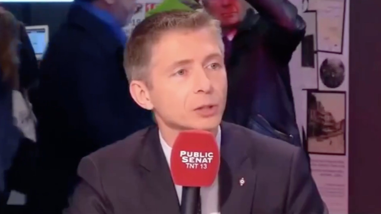 gil averous maire chateauroux